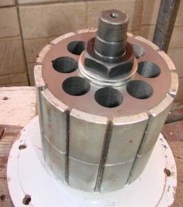 Rotor 3